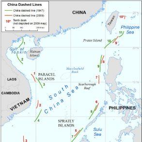 geographer-chinas-claim