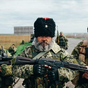 pro-russian-separatists